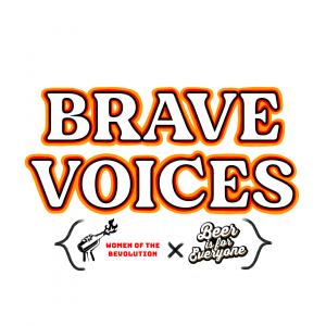 Brave Voices Campaign